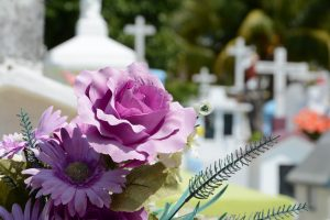 benefits of a funeral plan