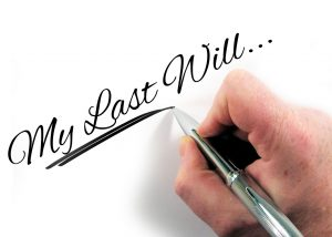 myths about wills